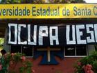 Estudantes ocupam instituições da Bahia em protesto contra a PEC 241