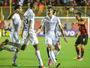 TE: Santos vence o Vitória e continua no G-4 do Campeonato Brasileiro