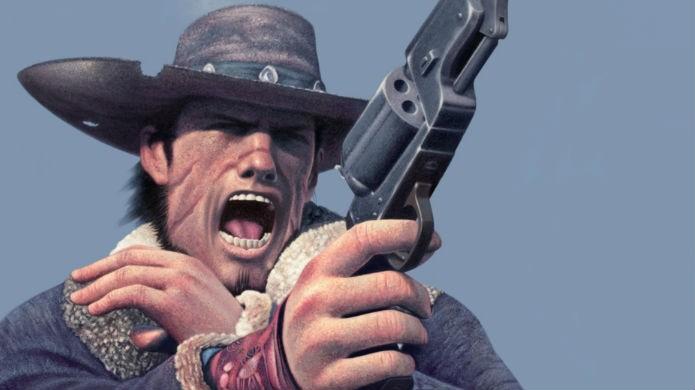 Red Dead Redemption homenageia o antigo Red Dead Revolver (Foto: Divulgação/Rockstar)