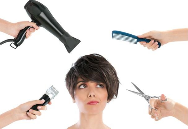 cabelos (Foto: Shutterstock)