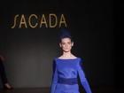 Confira o desfile da Sacada no Fashion Rio
