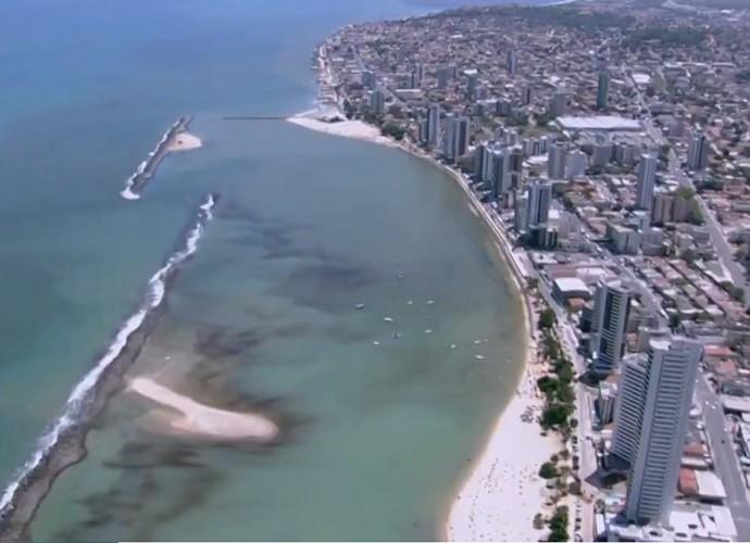 Pernambuco ganha homenagem no 'Domingão do Faustão' (Foto: TV Globo)