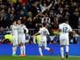 Amizade com Cristiano Ronaldo no Real prejudica James, diz Asprilla