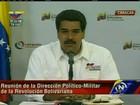 Vice de Chávez fala em 'conspiração' e expulsa adido militar dos EUA