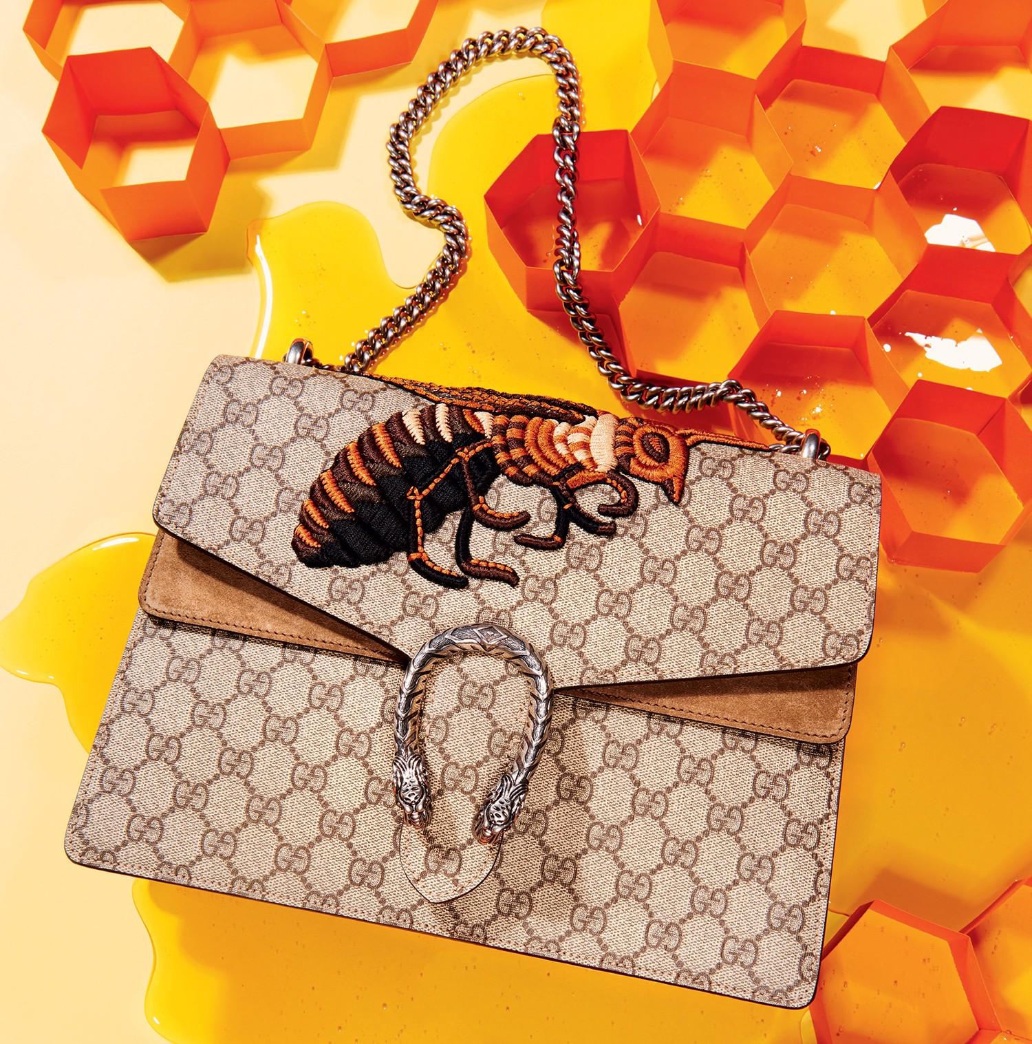 Gucci R$ 13.150 (Foto: Thiago Justo)