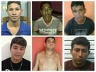 Após 15 dias de fuga em massa, 15 presos continuam foragidos em RR