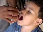 Longe da meta, DF prorroga por uma semana campanha contra pólio