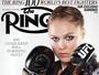 """Curtinhas: """"Ela tem tudo para se sair bem"""", diz Holm, sobre Ronda no boxe"""
