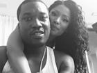 Nicki Minaj termina noivado com o rapper Meek Mill: 'Sim, estou solteira'