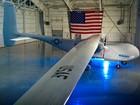 Drone militar permanece três dias no ar e bate recorde de tempo no ar