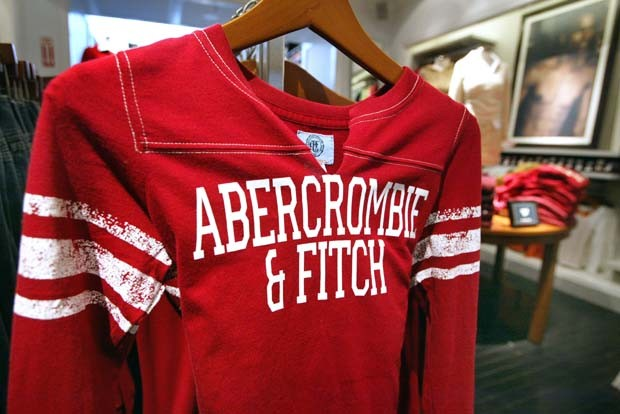Abercrombie (Foto: Getty Images)