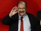 Novo livro de Umberto Eco será lançado nesta sexta-feira na Itália