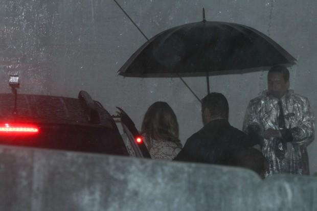 Gisele Bündchen (Foto:  Manuela Scarpa, Marcos Ribas e Amauri Nehn/Photo Rio News)