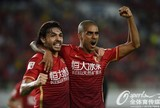 Perto do hexa, Guangzhou conta com afirmação e superação de brasileiros