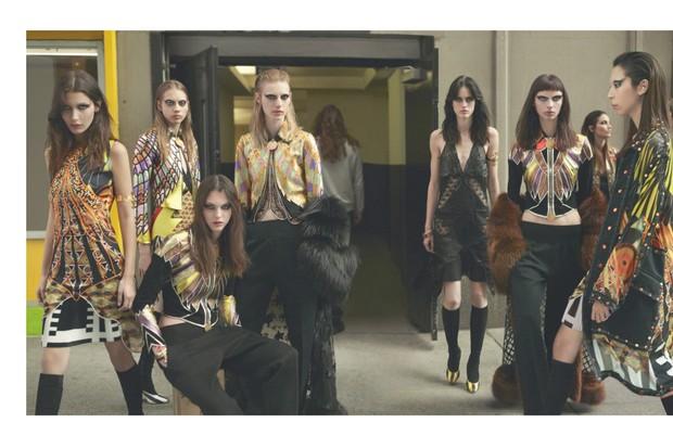 Play! Givenchy lança fashion film para campanha de inverno ...
