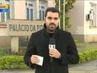 Governo anuncia reestruturação na SSP para ampliar policiamento no RS