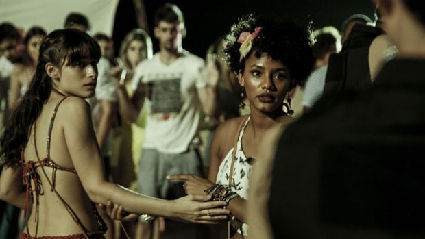 Justiça: noite começa em festa, mas acaba mal (Divulgação)