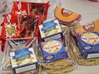 Mais de 100 produtos vencidos são apreendidos em mercado de Cuiabá