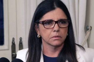 ex-governadora do Maranhão, Roseana Sarney  (Foto: O Globo)