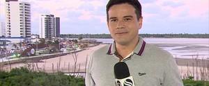 Reportagens produzidas pelo Núcleo de Esportes da TV Sergipe se destacam na Globo (Divulgação/TV Sergipe)