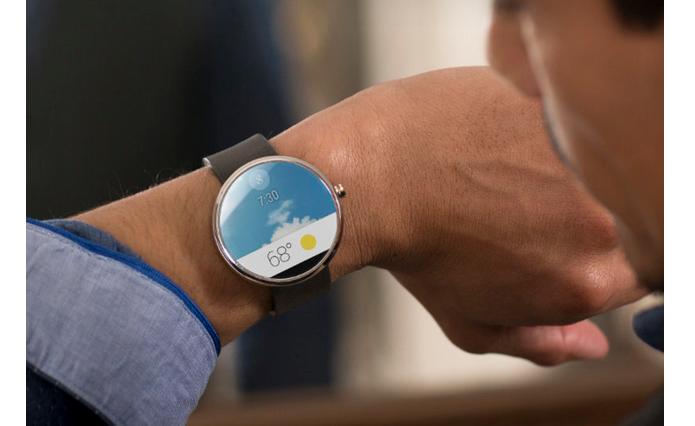 Novo sistema do Google é voltado para relógios (Foto: Reprodução/YouTube)