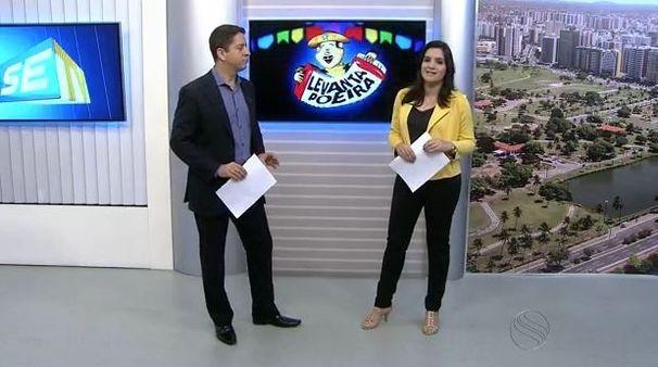 Levanta Poeira 2015 começa dia 09 de junho (Foto: Divulgação/TV Sergipe)