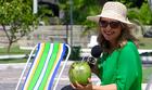 Conheça os benefícios da água de coco (Divulgação / TV Sergipe)