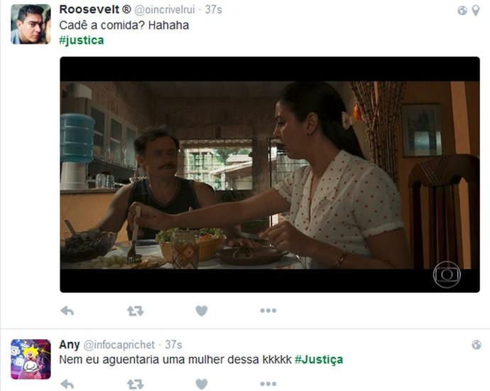 drama de douglas (Foto: TV Globo)