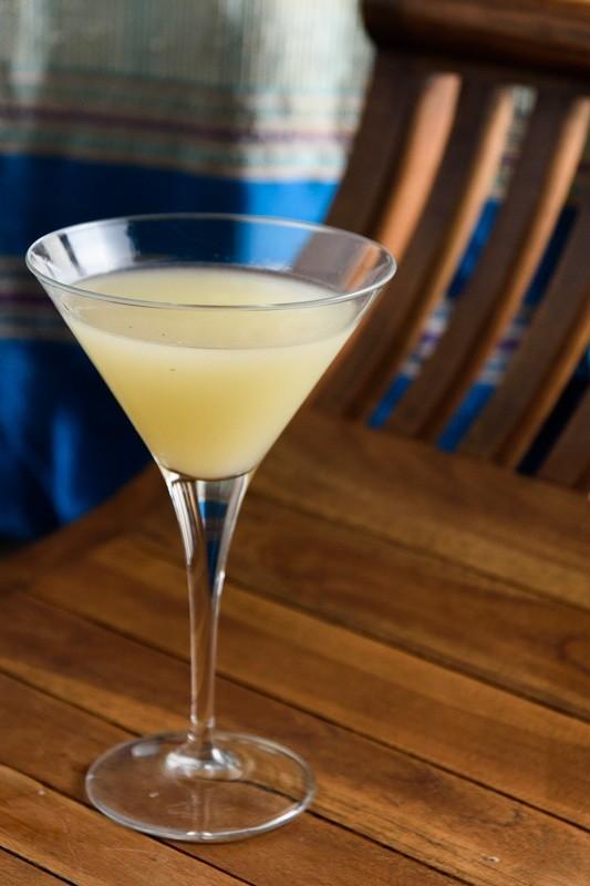 O Sukothai Martini do Obá (Foto: Divulgação)