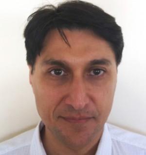 Hugo Figueiredo (Foto: Divulgação)