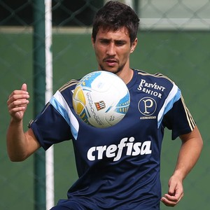 Ryder Matos Palmeiras (Foto: Cesar Greco/Ag Palmeiras/Divulgação)
