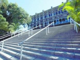 Teatro Municipal de Santos (Foto: divulgação)