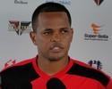 Gilson acerta com o Vila Nova e aguarda liberação do Atlético-GO