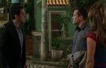 Beto e Apolo discutem na frente de Tancinha
