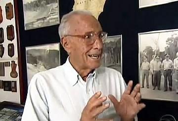Coronel José Meirelles (Foto: Reprodução/ TVCA)