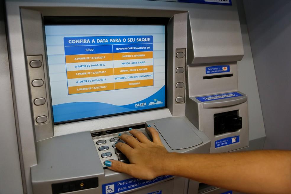 Crime foi descoberto nesta semana (Foto: Marcos Corrêa/Presidência da República)