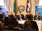Governo anuncia três obras do Plano Rodoviário de Pernambuco