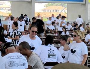 Chico Fonseca Botafogo evento  (Foto: Thales Soares / Globoesporte.com)
