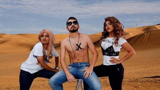 'Zappeando' deste sábado (15) tem trilha radical em Presidente Figueiredo-AM e 'Paradinha'