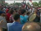 Após golpe no Egito, EUA retiram pessoal diplomático do Cairo