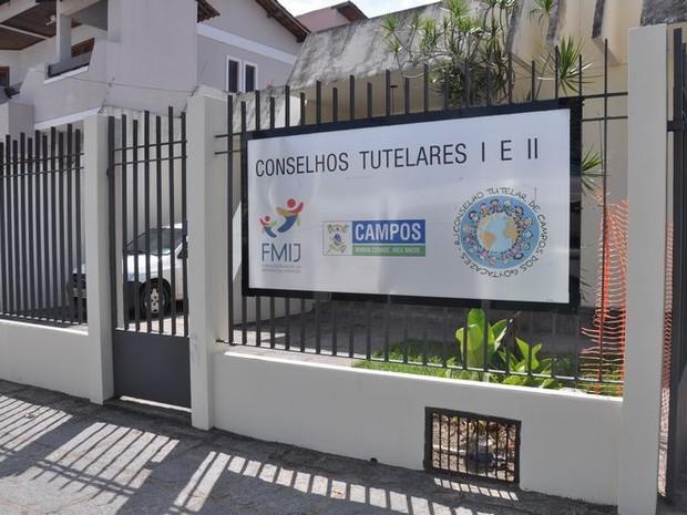 Unidades funcionavam na Avenida Francisco Lamego (Foto: Antônio Leudo/ Ascom)