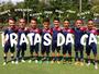 Paraná Clube usa a pré-temporada para avaliar nove jogadores da base
