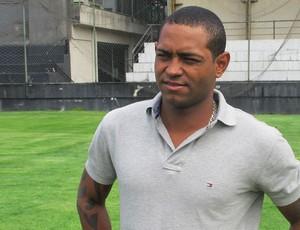 Jobson botafogo (Foto: Raphael Marinho/Globoesporte.com)