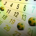 Veja a lista de jogos da competição (infoesporte)