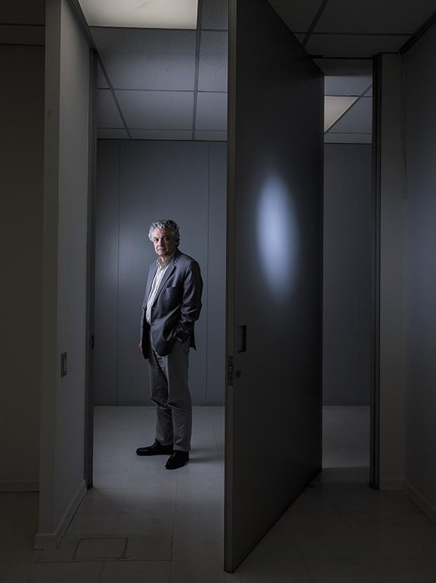Brasil;entrevista;Ricardo Paes de Barros;Economista (Foto: Fabiano Accorsi)