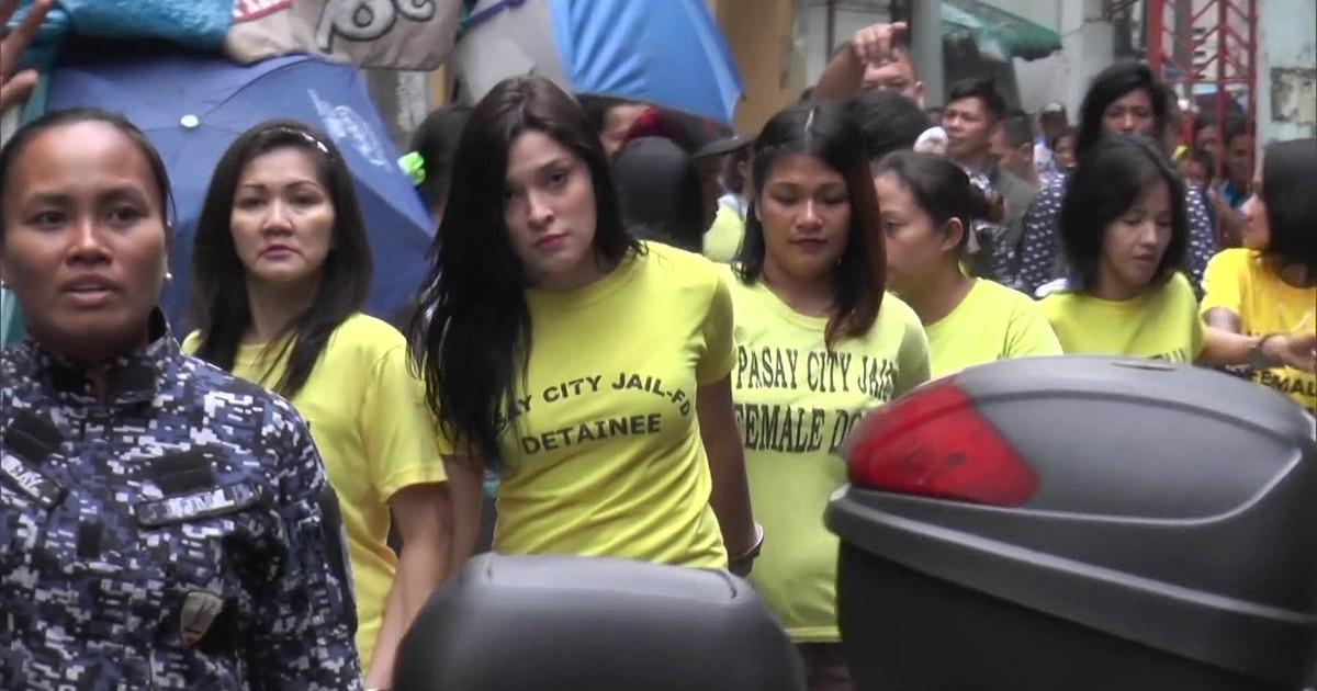 Resultado de imagem para Brasileira presa nas Filipinas por tráfico diz: 'Não vou ficar aqui 40 anos'