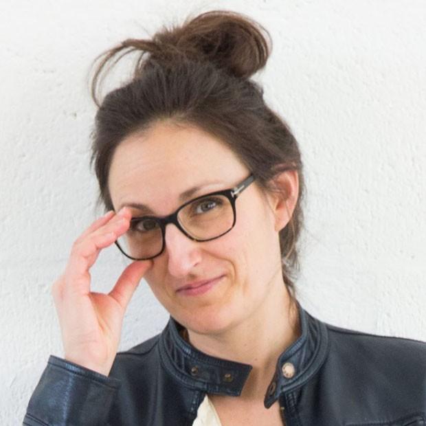 Babette Porcelijn: designer listou 10 atitudes que mais impactam o mundo (Foto: Divulgação)