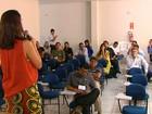 'Municípios Verdes' apresenta plano de trabalho na Base Tapajós