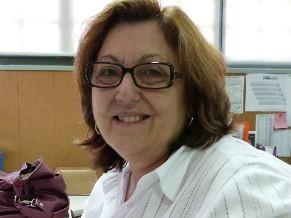 Maria Amabile Mansutti, coordenadora técnica do Centro de Estudos e Pesquisas em Educação, Cultura e Ação Comunitária (Cenpec) (Foto: Divulgação)