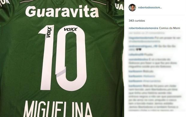 Post Assis Fluminense